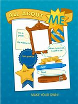 Image result for abcya all about me