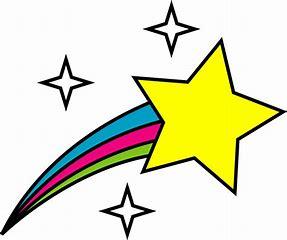 Image result for Star Clip Art