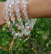 Image result for beads and crystals