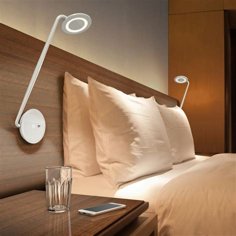 bedside reading light ideas for modernists ylighting ideas