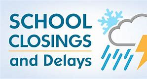 Image result for unexpectred school closures banner
