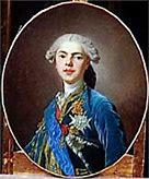 Résultat d'images pour le comte d'Artois