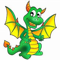 Image result for dragon clipart
