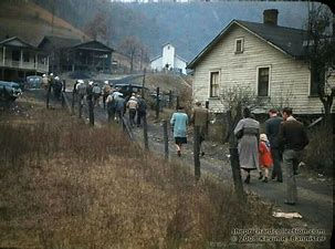 Image result for images poor families hollers west virginia
