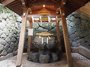 大神神社 水 に対する画像結果