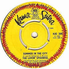 Image result for summer in the city lovin spoonful