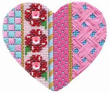 Image result for Heat Needlepoint