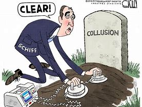 Image result for branco cartoons adam schiff psychopath