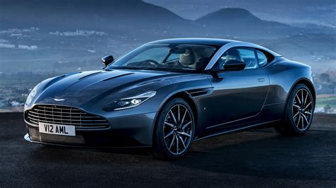ASTON MARTIN DB UK WALLPAPERS AND HD IMAGES