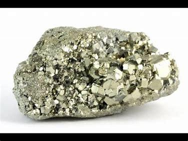 黄鉄鉱 に対する画像結果