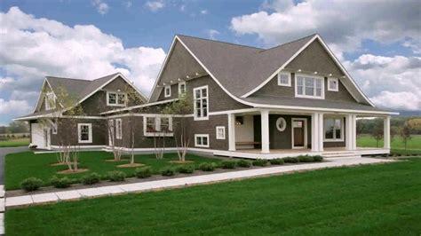 ranch style house exterior paint colors see description