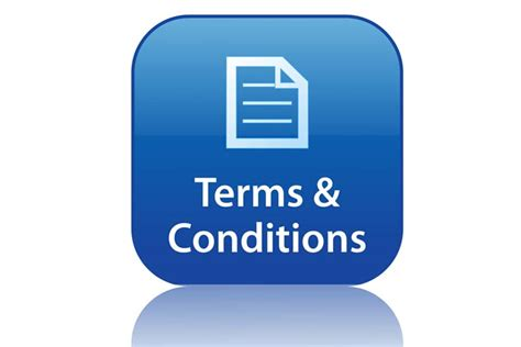 TERMS AND CONDITIONS TICKETSTOBUY