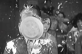 Image result for throw pies scenes