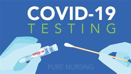 Image result for covid testing