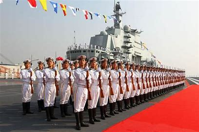 Image result for images of Chinese navy