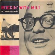 Image result for milt buckner rockin with milt capitol