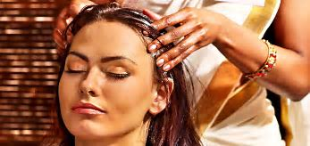 Résultat d'images pour photo massage cranien