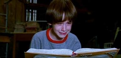 Image result for images of crying over book