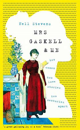 Image result for mrs gaskell books images