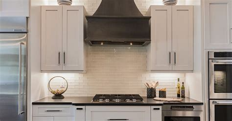 kitchen cabinet trends for the modern kitchen