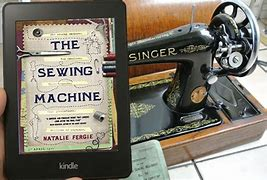 Image result for The Sewing Machine Natalie Fergie