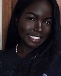 Image result for Beautiful Trinidad Women Dark Skin