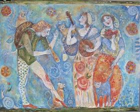 Image result for the joy of art and music