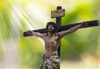 Image result for images jesus on cross