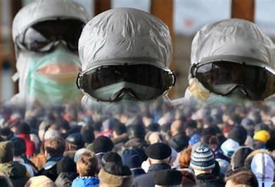 Resultado de imagen de imagenes de fotomontajes de la pandemia
