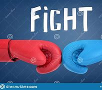 Image result for boxing gloves touching