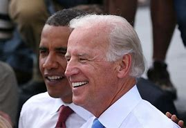 Image result for flickr commons images Obama and Biden