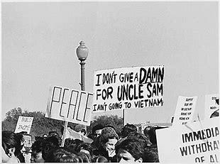 Image result for vietnam war protesters