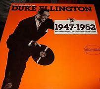 Image result for Duke ellington complete 1947-1952
