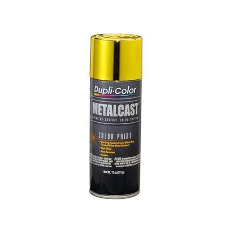 dupli color mc oz yellow anodized metalcast paint