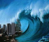Image result for free pics of tsunami