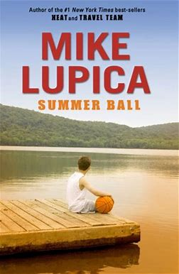 Image result for summer ball mike lupica