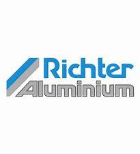 Bildergebnis für richter aluminium