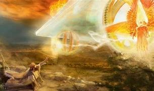 Image result for the heavenly chariots
