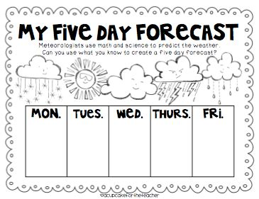 WEATHER WORKSHEET NEW WEATHER WORKSHEETS FOR