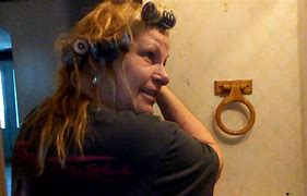 Image result for hair curling photos