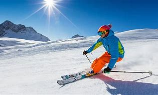 Résultat d'images pour image ski à gogo