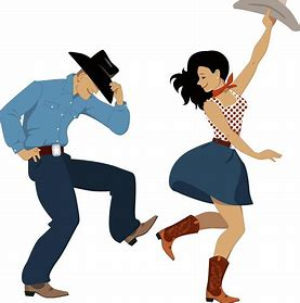 Image result for picture of  a country dance