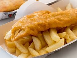 Image result for images of fish and chips