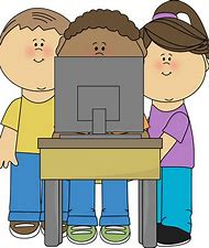 Image result for computing at school clip art
