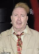 Image result for johnny rotten pics
