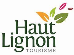 Résultat d'images pour logo office du tourisme du haut lignon