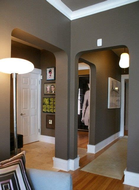 thinking about paint the inside of my house this color
