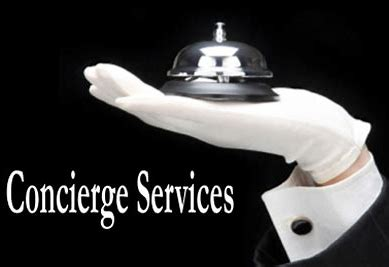 Image result for concierge services images
