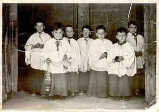Image result for image altar boys