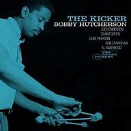 Image result for Bobby Hutcherson the kcker